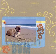 *lucky 7* Beach Bum