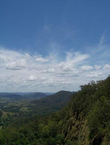 Sunshine Coast Hinterlands AU