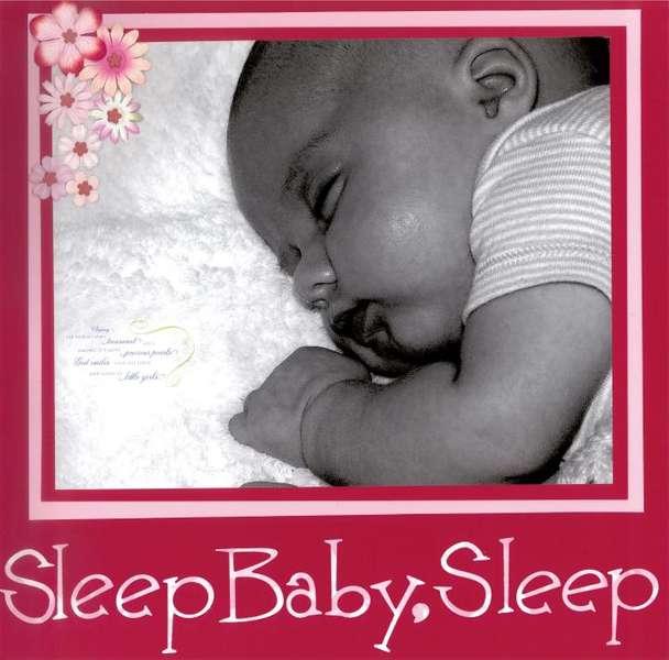 Sleep Baby, Sleep
