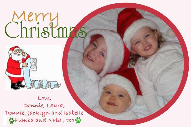 Christmas card 09