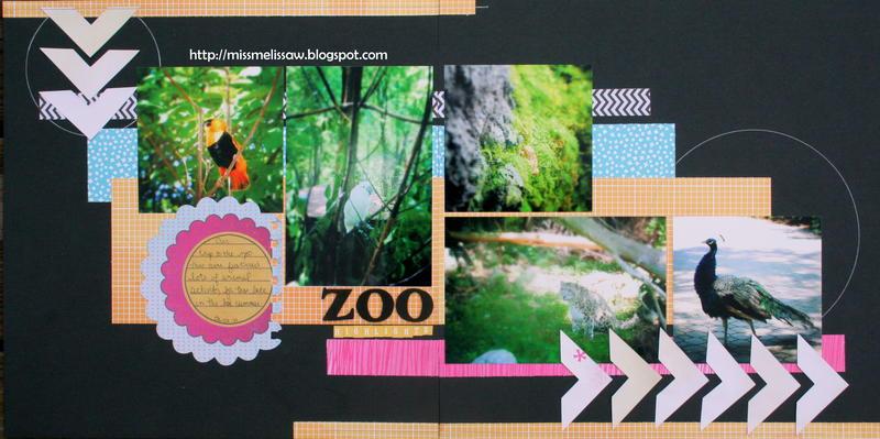 zoo adventures