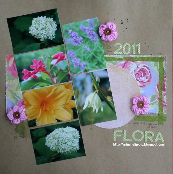 2011 Flora *LCOM7*