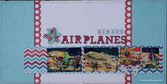 Air Zoo Airplanes