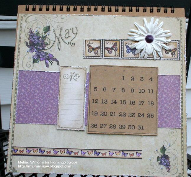 2013 calendar - May