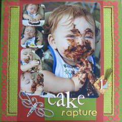 cake rapture