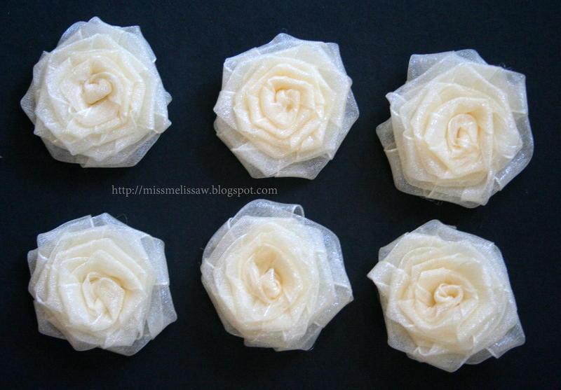 Dimensional Roses