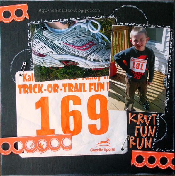 KRVT Fun Run