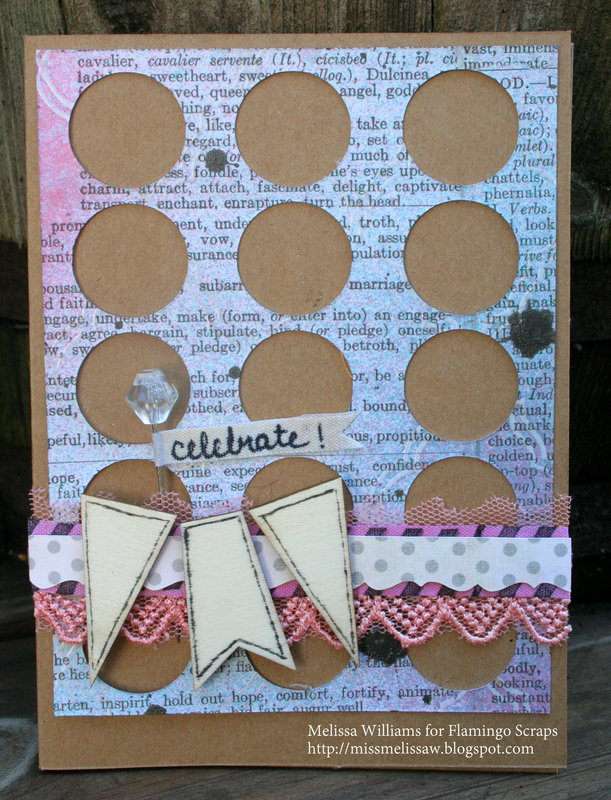 Circle card set