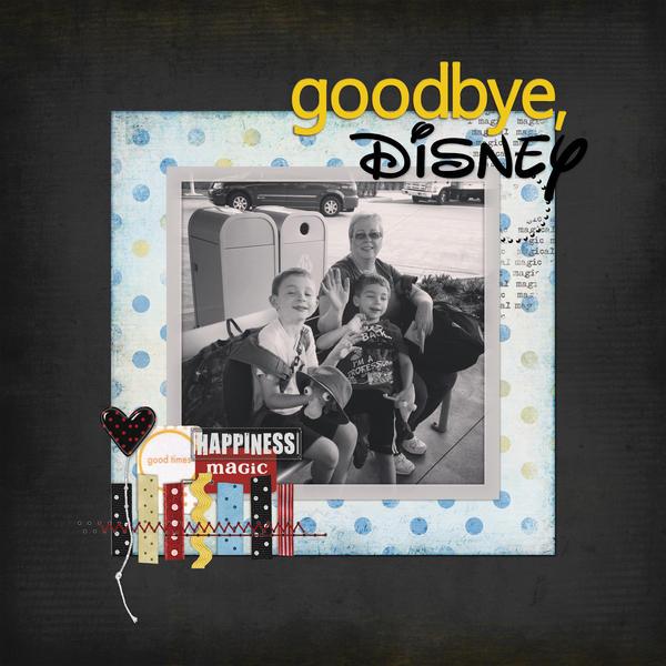 goodbye, Disney ~ page 29