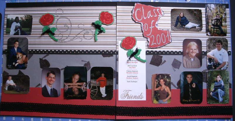 ~*~Class of 2001~*~