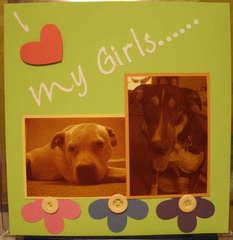 ~*~I Love My Girls~*~