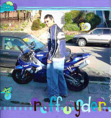 My Ruff Ryder pg. 2