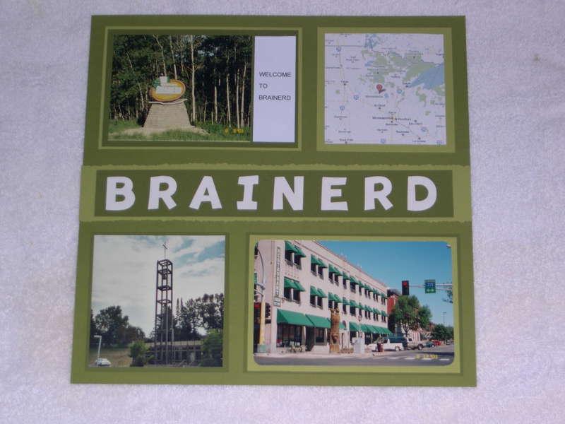 Brainerd, MN