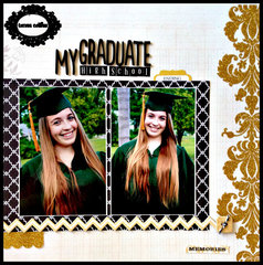 My Graduate part 2