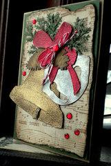 Christmas Card #4 - 2013...