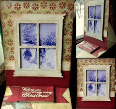 Christmas Card #3 - 2013...