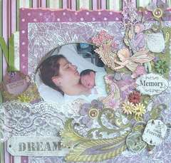 Dream Girls..