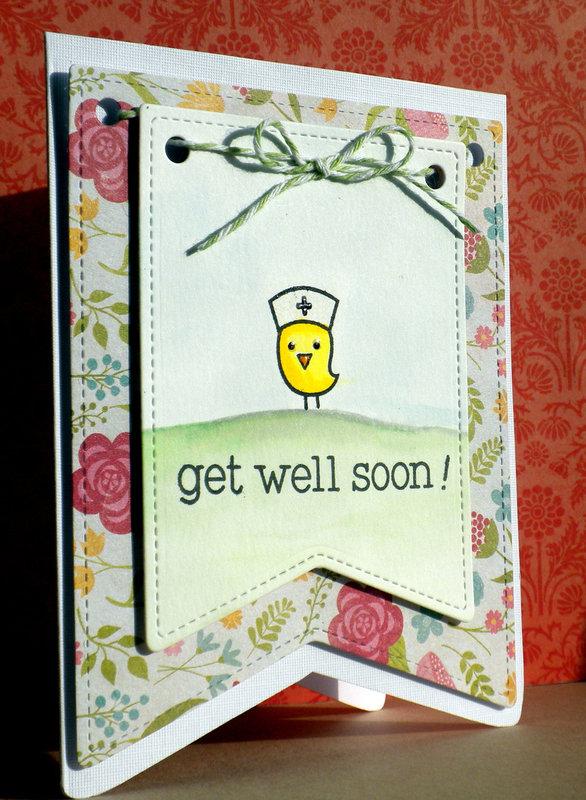 Get Well Soon...