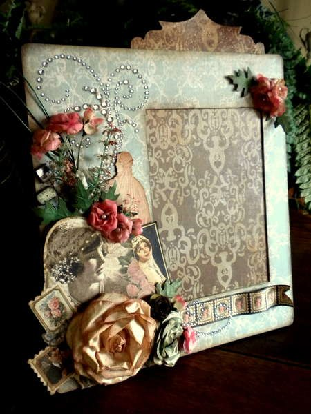 Wedding Frame....