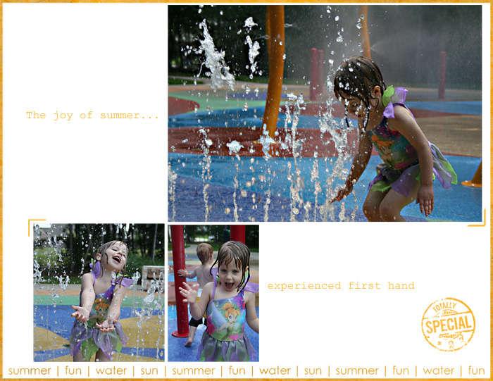 joy of summer