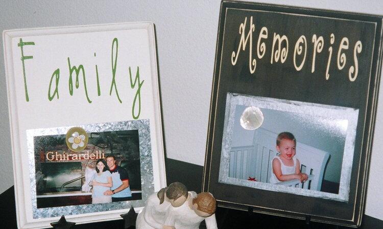 MHE Memory Boards