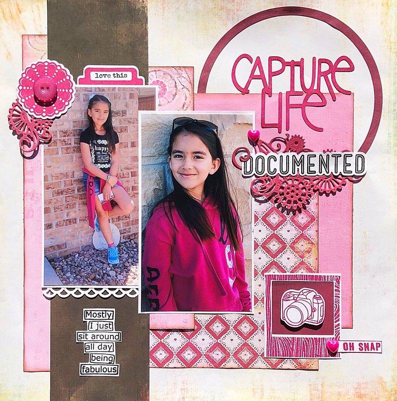 Capture Life - Ky 2016