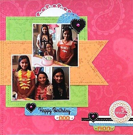 Happy birthday Boo- Jae's 9th bday