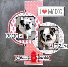 Josie & Jazzy
