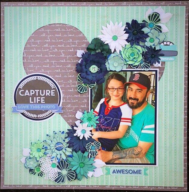 Capture Life - 2018