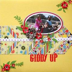 Giddy Up
