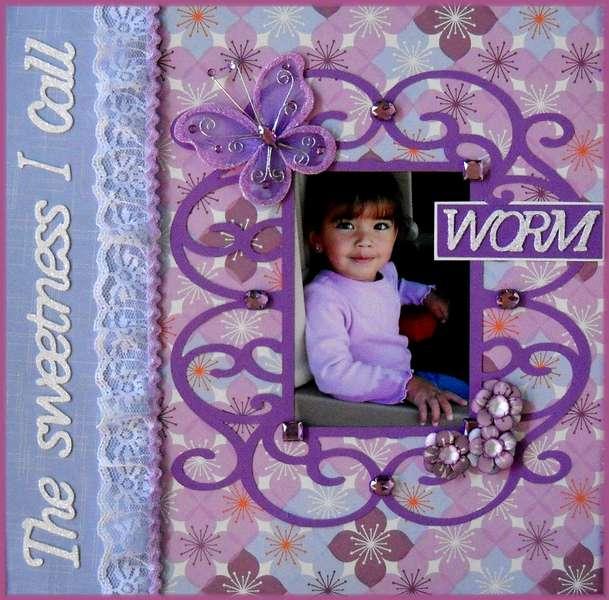 The sweetness I call Worm