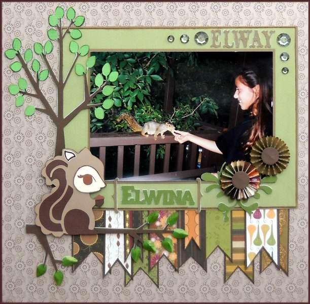 Elway/Elwina