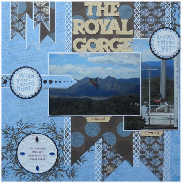 The Royal Gorge
