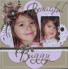 Beautiful Buggy