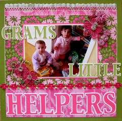 Grams Little Helpers