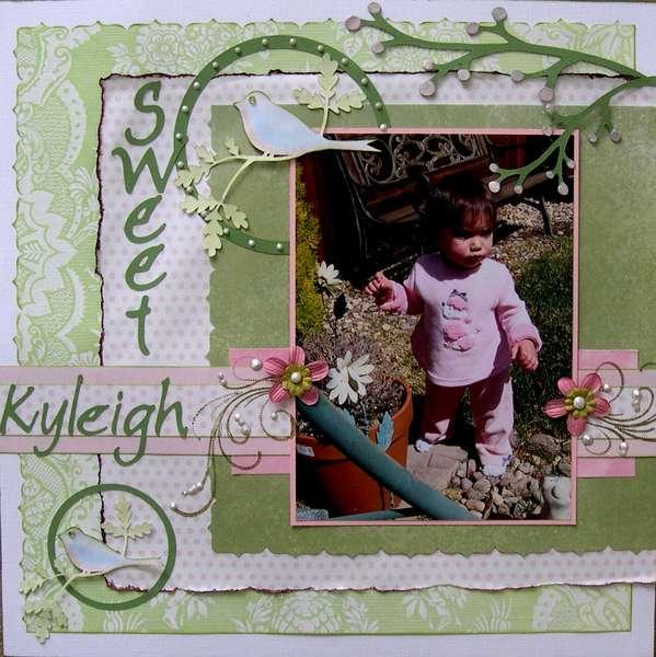 Sweet Kyleigh