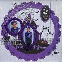 Halloween 2013 Ky