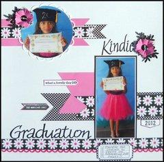 Kindie graduation