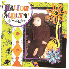 Hallow Scream!