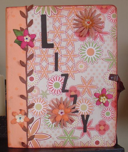 Lizzy's Comp Book
