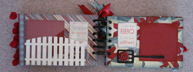BBQ Mini Book 9-10