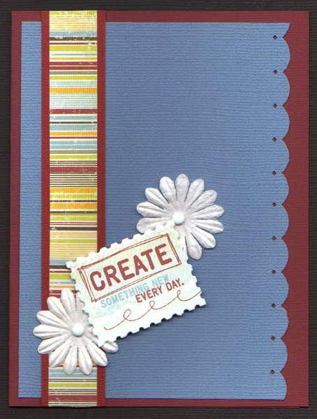 Creat Card