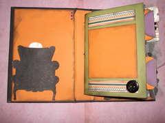 Halloween Mini Book (2)