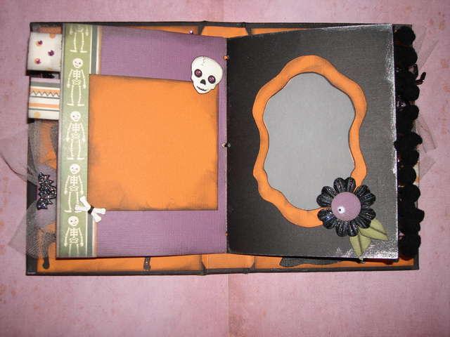 Halloween Mini Book (4)
