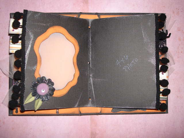 Halloween Mini Book (5)