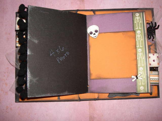 Halloween Mini Book (6)