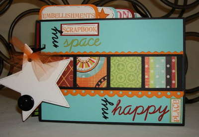 My Scrapbook Space...My Happy Place (1)