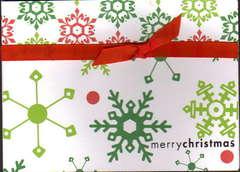 Traditional Christmas Card #11