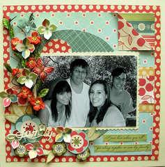 Family *Cosmo Cricket Nov/Dec 09*