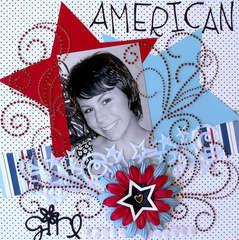 *American Girl*